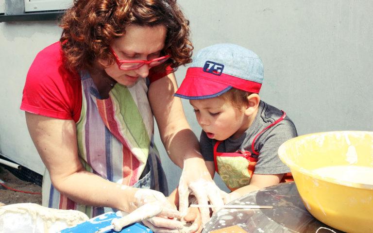 Agroturystyka dla dzieci – dla czego warto?